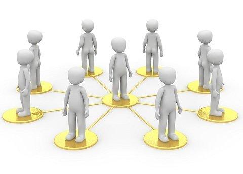 network graphic